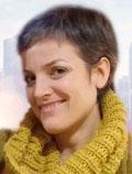 Portrait de Karina Sonzogni - Sophrologue