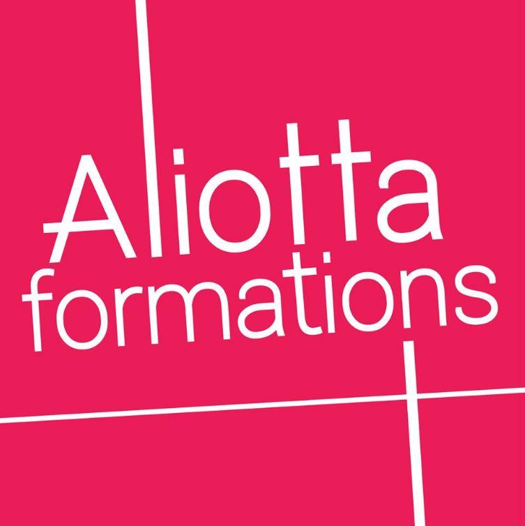 logo aliotta formations